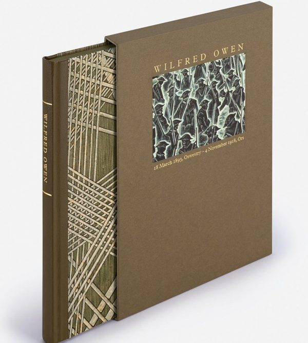 neil-bousfield-wilfred-owen-selected-poems-folio-society